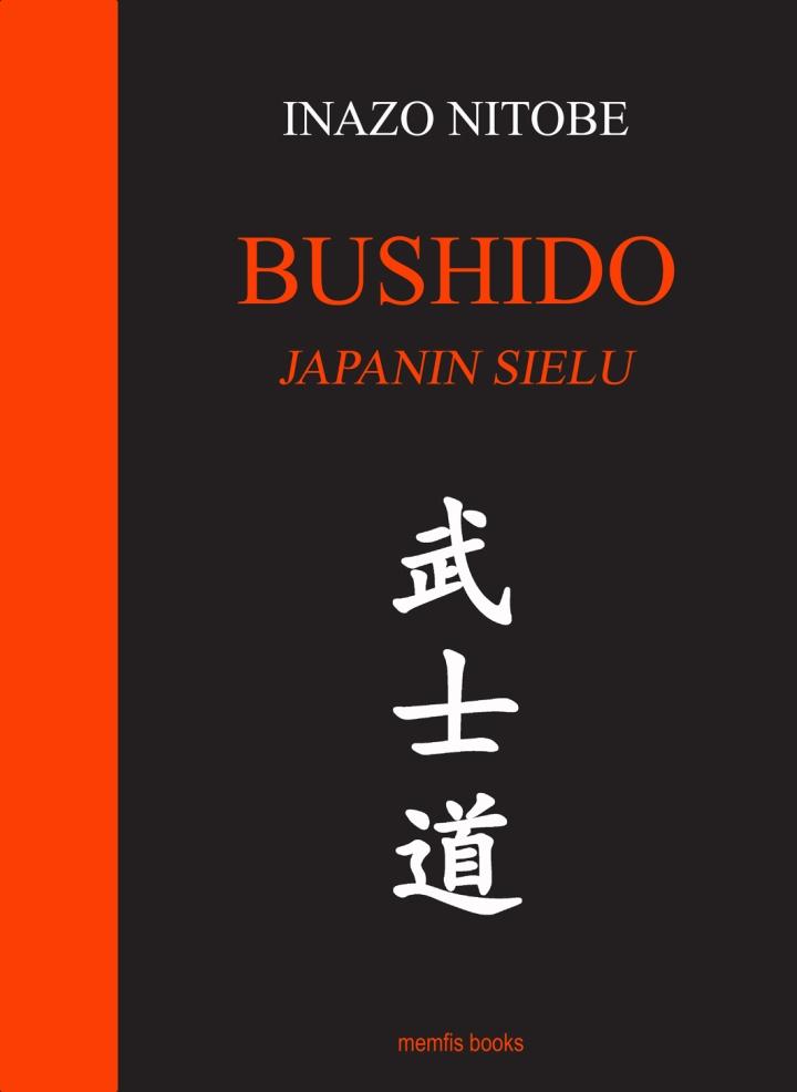 Nitobe Bushido Japanin sielu