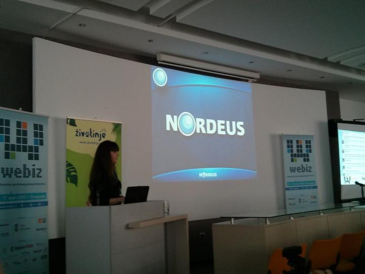 Nordeus-Webiz