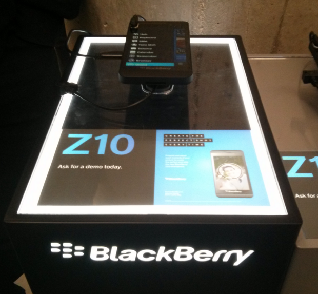 z10stand